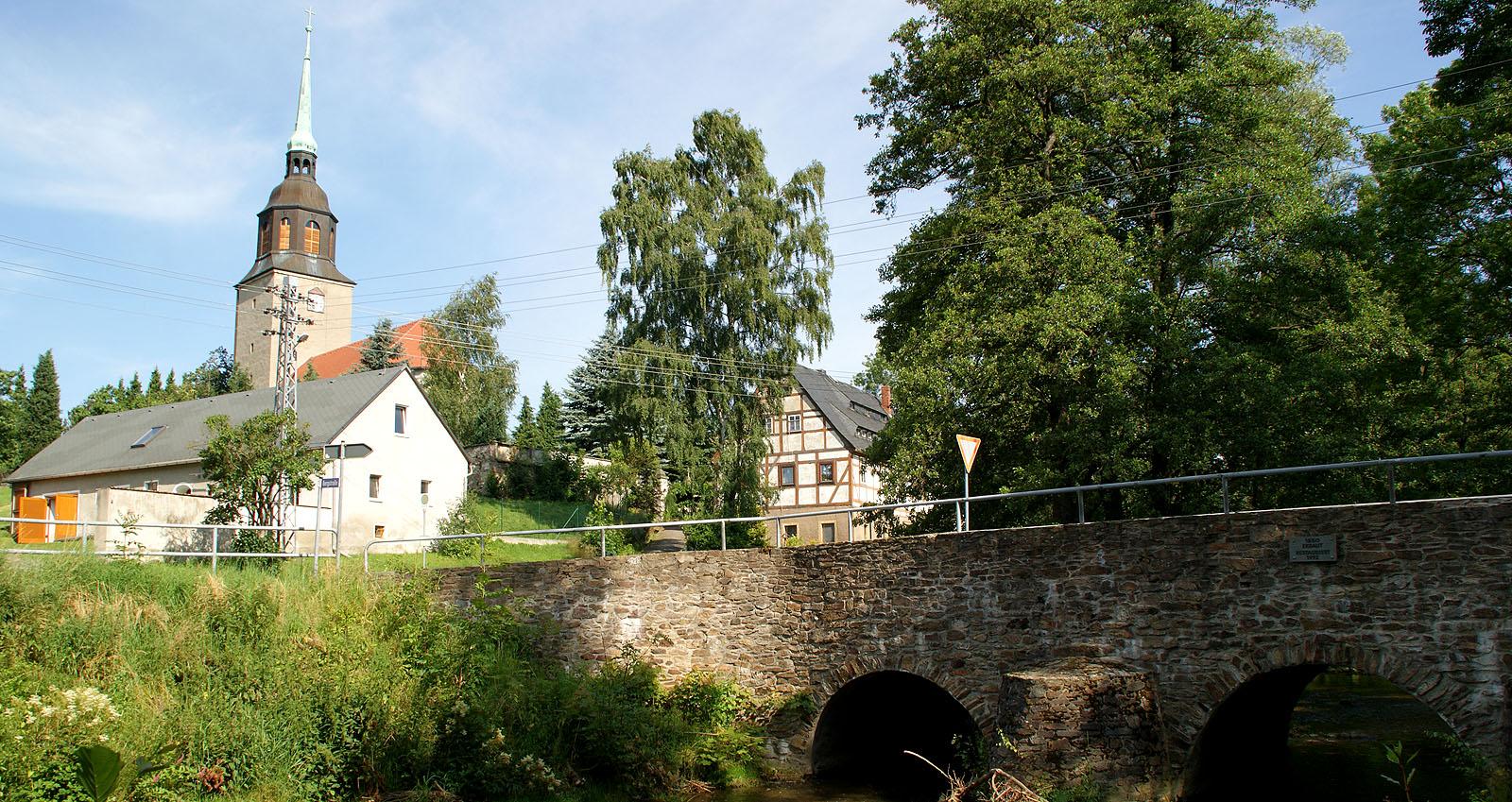 Erzgebirgsdorf